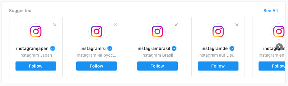 More-Similar-Pages-On-Instagram