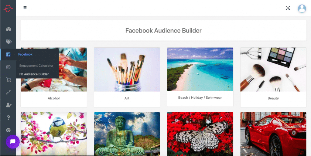 Dropship-Spy-Facebook-Audience-Builder