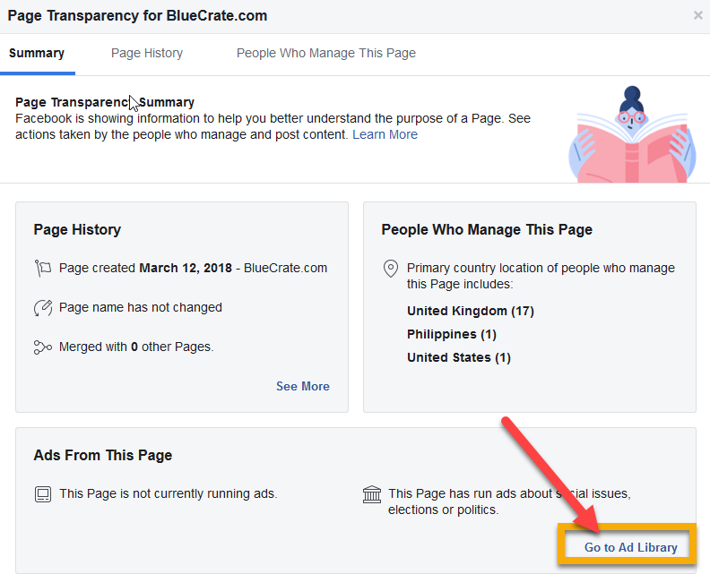 Bluecrate-Facebook-Page-Transparency