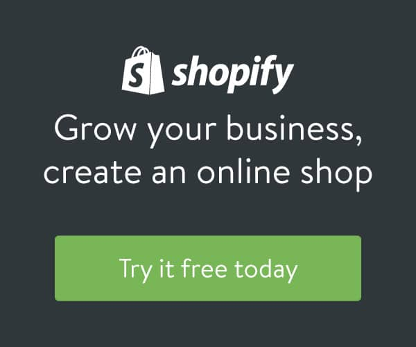Try-Shopify-For-Free