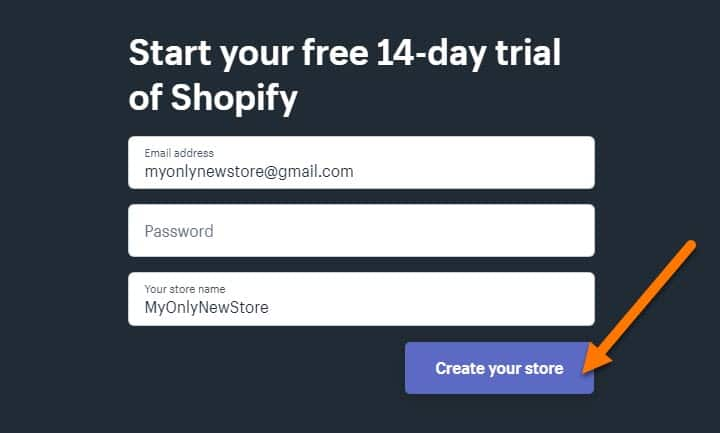 Shopify-Store-Registration-Page-1