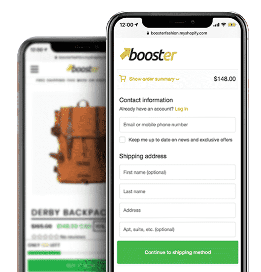 Booster-Theme-direct-to-checkout