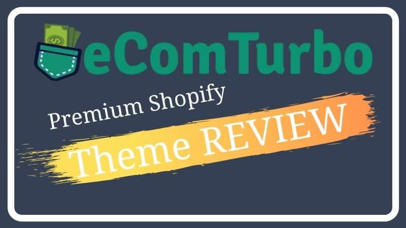eCom Turbo Review - Dominate Dropship Space
